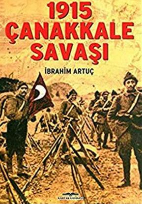 1915 Çanakkale Savaşı resmi