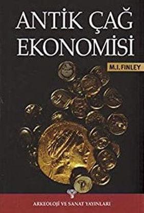 Antik Çağ Ekonomisi resmi