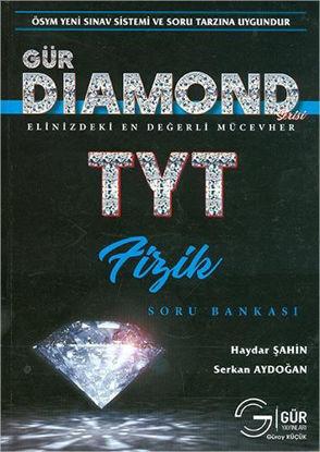 Tyt  Fizik Soru Bankası Diamond resmi