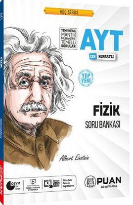 Ayt Fizik Güç Serisi Soru Bankası resmi