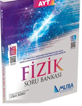 Ayt Fizik Soru Bankası resmi
