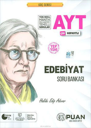 Ayt Edebiyat Soru Bankası resmi