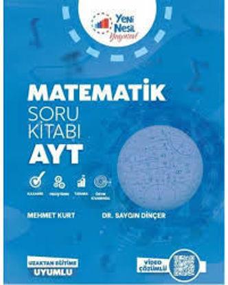 Ayt Matematik Soru Kitabı resmi