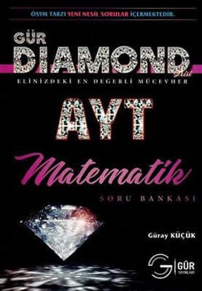 Ayt Matematik Soru Bankası Diamond resmi