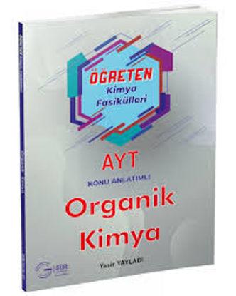 Ayt Organik Kimya Öğreten resmi