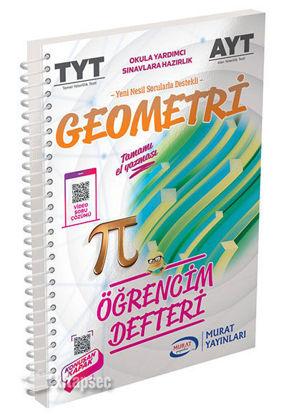 Tyt Ayt Geometri Defteri resmi