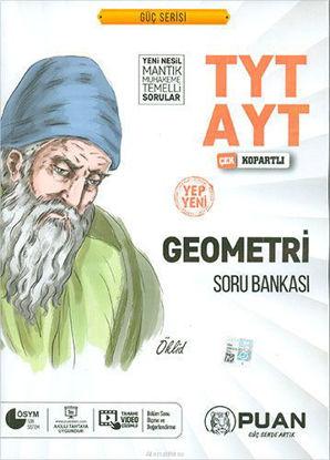 Tyt Ayt Geometri Güç Serisi Soru Bankası resmi