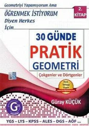 30 Günde Pratik Geometri II.Kitap resmi