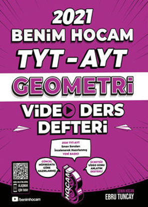 Tyt Ayt Geometri Video Ders Notları resmi