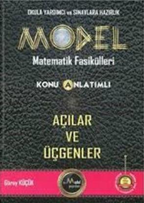 Açılar Ve Üçgenler Model resmi