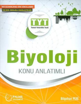 Tyt Biyoloji Konu Kitabı resmi