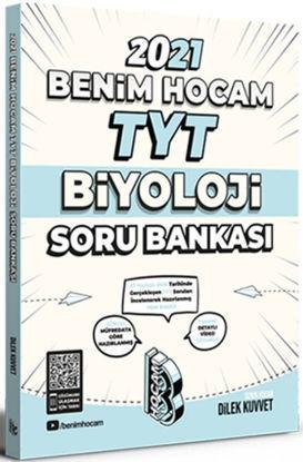 Tyt Biyoloji Soru Bankası resmi