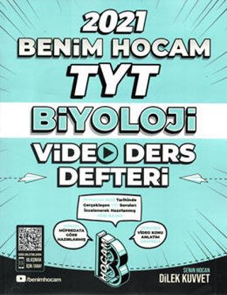 Tyt Biyoloji Video Ders Notları resmi