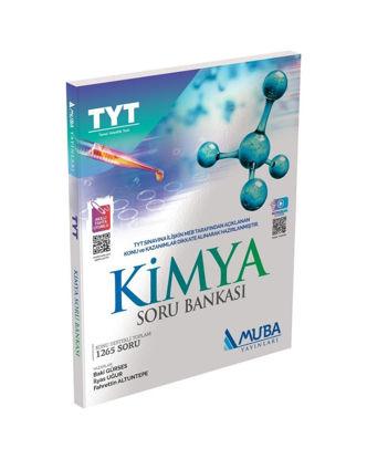 Tyt Kimya Soru Bankası resmi