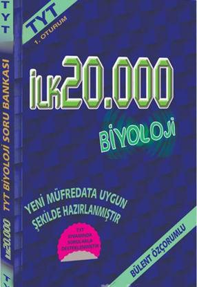 Tyt İlk 20.000 Biyoloji resmi