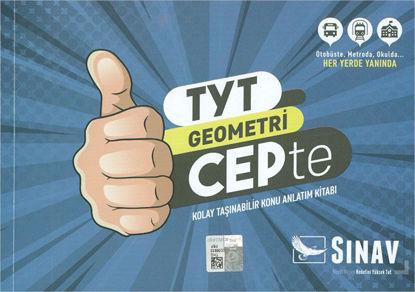 Tyt Geometri Cep resmi