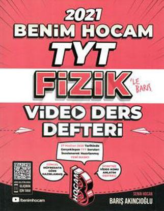 Tyt Fizik Video Ders Notları resmi
