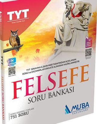 Tyt Felsefe Soru Bankası resmi