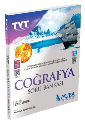 Tyt Coğrafya Soru Bankası resmi