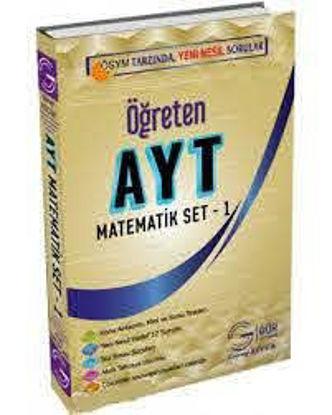Ayt Matematik Seti I  Öğreten resmi
