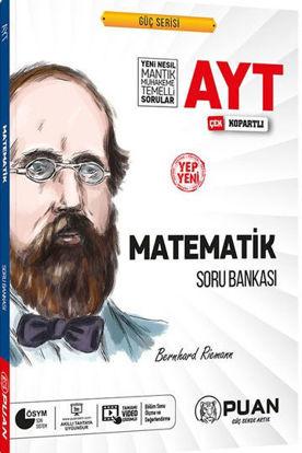 Ayt Matematik Güç Serisi Soru Bankası resmi