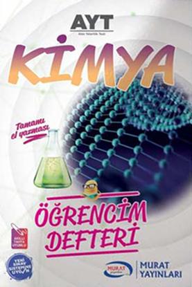 Ayt Kimya Defteri resmi
