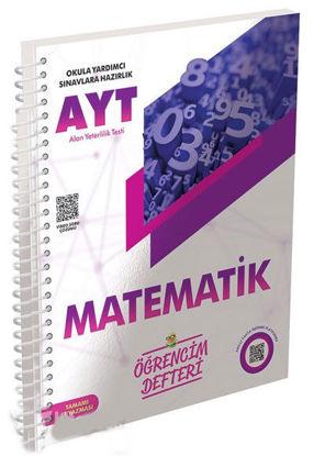 Ayt Matematik Defteri resmi