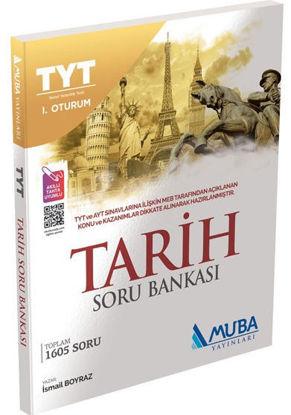Tyt Tarih Soru Bankası 1.Oturum resmi