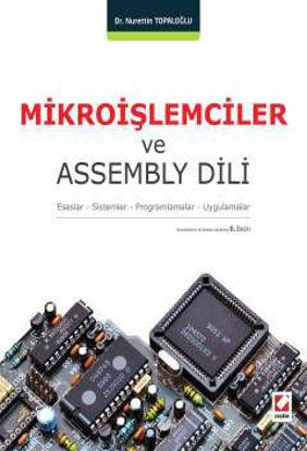 Mikroişlemciler Ve Assembly Dili resmi