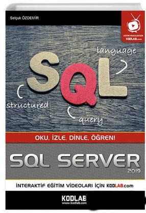 Sql Server 2019 resmi