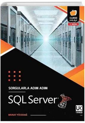 Sql Server - Sorgularla Adım Adım resmi