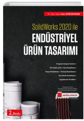 Solidworks İle Ürün Tasarımı Ve Örnek Uygulamalar resmi
