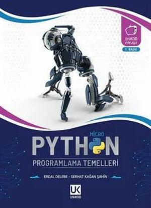 Python Sıfırdan Uzmanlığa Programlama resmi