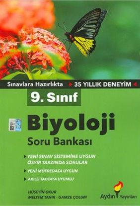 9.Sınıf Biyoloji Soru Bankası resmi