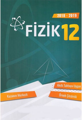 12.Sınıf Fizik Set resmi