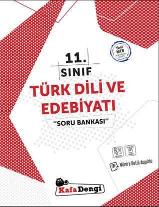 11.Sınıf Türk Dili Ve Edebiyatı Soru Bankası resmi