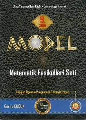 9.Sınıf Model Matematik Fasikülleri Seti resmi