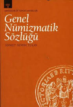 Genel Nümizmatik Sözlüğü resmi