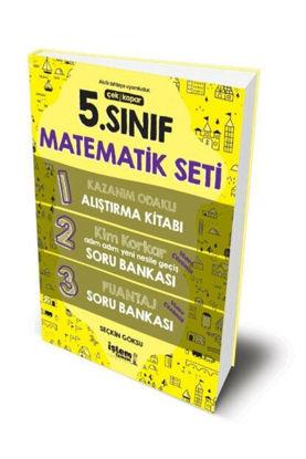 5.Sınıf Matematik Soru Bankası Puantaj resmi