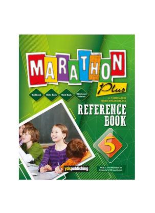 5.Sınıf Marathon Reference Book Set resmi