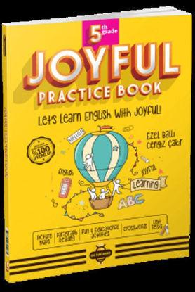 5.Sınıf Joyful Pratıce Book resmi