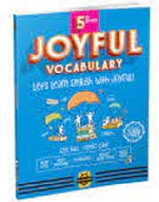 5.Sınıf Joyful Vocabulary resmi