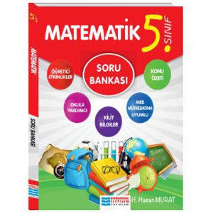 5.Sınıf Matematik Video Çözümlü Soru Bankası resmi