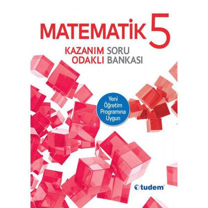5.Sınıf Matematik Soru Bankası resmi