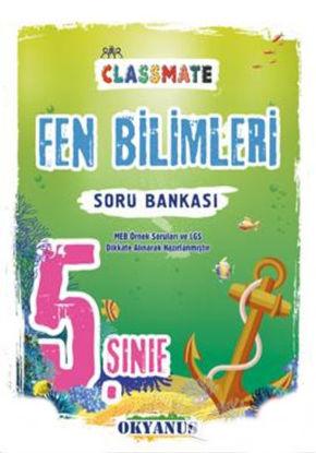 5.Sınıf Fen Bilimleri Classmate Soru Bankası resmi