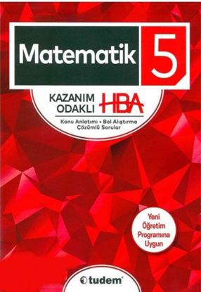 5.Sınıf Matematik Hepsi 1 Arada resmi