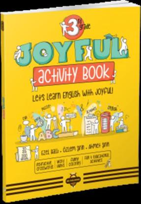 3.Sınıf Joyful Activity Book resmi