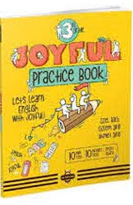 3.Sınıf Joyful Practice Book resmi