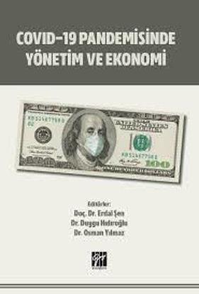 Covid - 19 Pandemisinde Yönetim Ve Ekonomi resmi