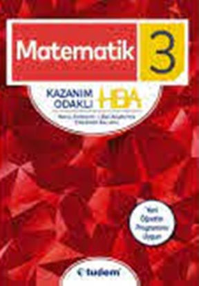 3.Sınıf Matematik Konu Anlatım Hba resmi